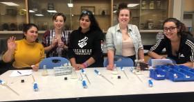biol molecules lab2