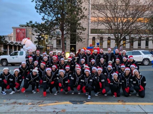 Santa's Parade 2
