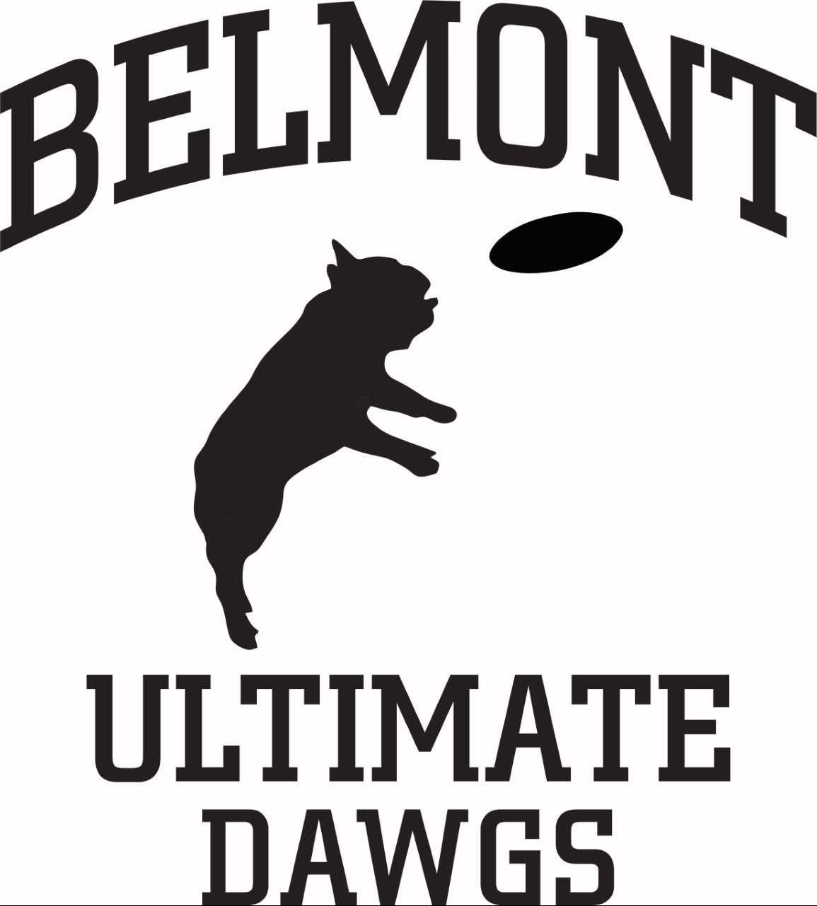 belmont ultimate frisbee