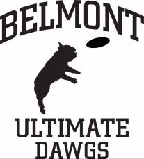belmont ultimate frisbee