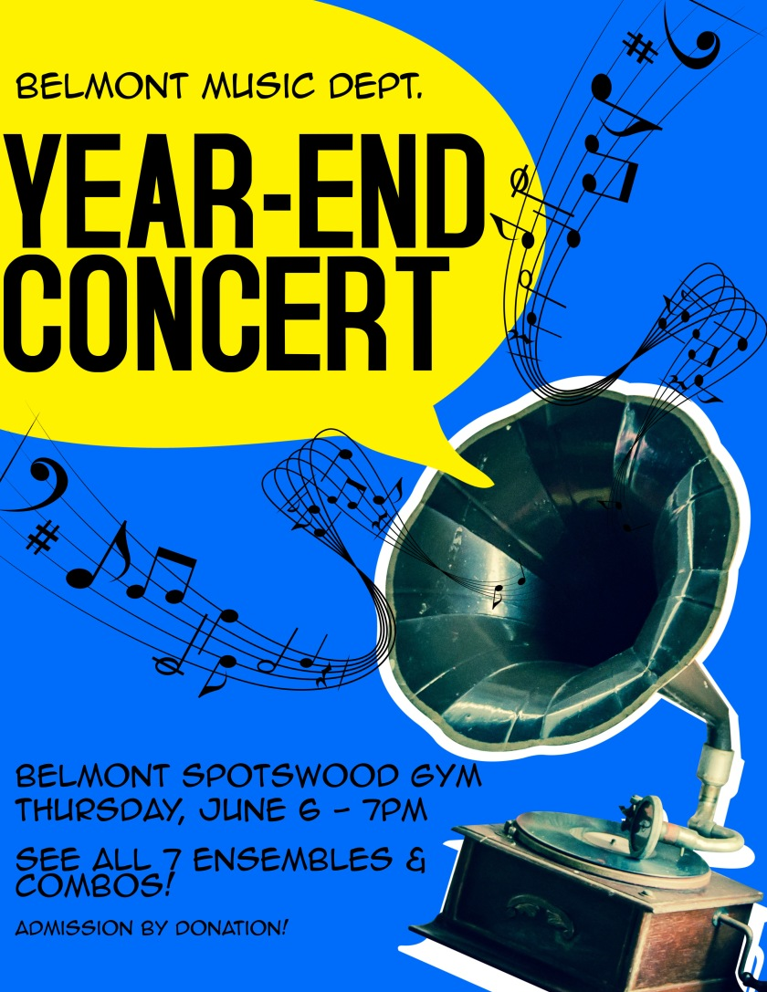 BMD Year-End Concert 2 2019